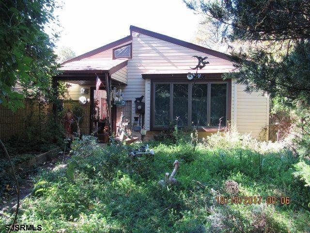 142 Cape May, Estell Manor, NJ 08319 (MLS #495964) :: The Ferzoco Group
