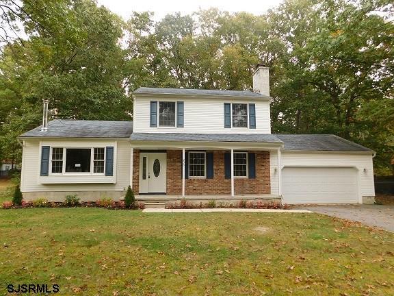 255 E Ridgewood Ave, Galloway Township, NJ 08205 (MLS #496054) :: The Ferzoco Group