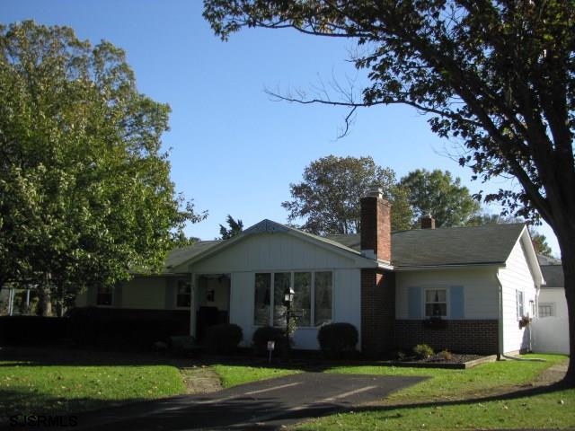 1795 Washington Avenue, East Vineland, NJ 08361 (MLS #496412) :: The Cheryl Huber Team
