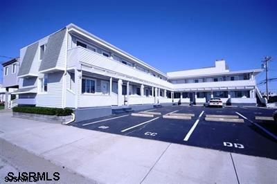 9105 Atlantic #31 #31, Margate, NJ 08406 (MLS #497334) :: The Ferzoco Group