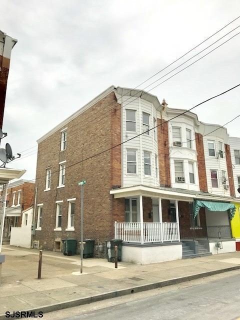 17 S Florida Ave, Atlantic City, NJ 08401 (MLS #498341) :: The Cheryl Huber Team