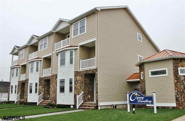 4101 W Brigantine, Brigantine, NJ 08203 (MLS #498603) :: The Ferzoco Group