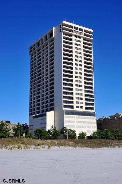 3851 Boardwalk #2501, Atlantic City, NJ 08401 (MLS #499262) :: The Ferzoco Group