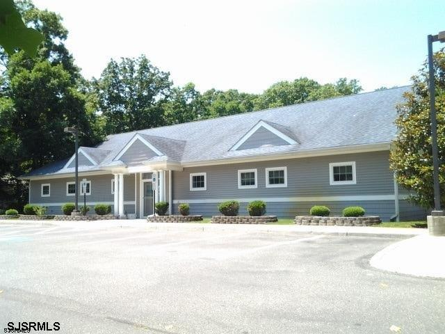 207 Court House South Dennis Rd, Cape May Court House, NJ 08210 (MLS #499446) :: The Ferzoco Group