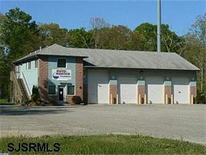 2575 S Main, Vineland, NJ 08360 (MLS #499630) :: The Ferzoco Group