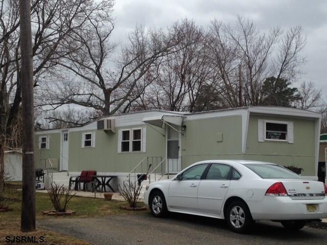 5043 English Creek Ave, Egg Harbor Township, NJ 08234 (MLS #499772) :: The Ferzoco Group