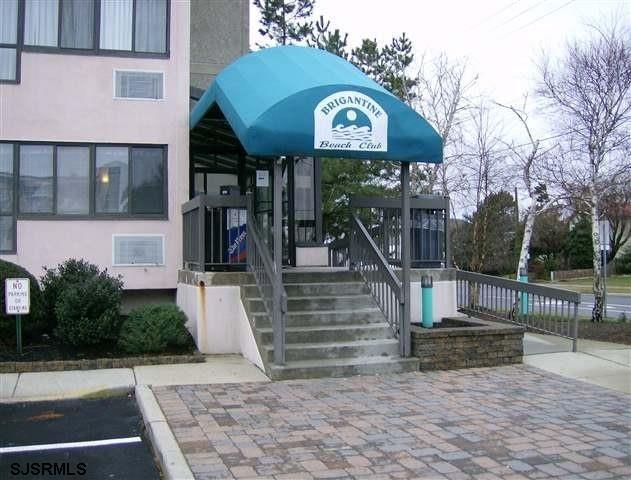 4500 W Brigantine #2208 #2208, Brigantine, NJ 08203 (MLS #499845) :: The Ferzoco Group