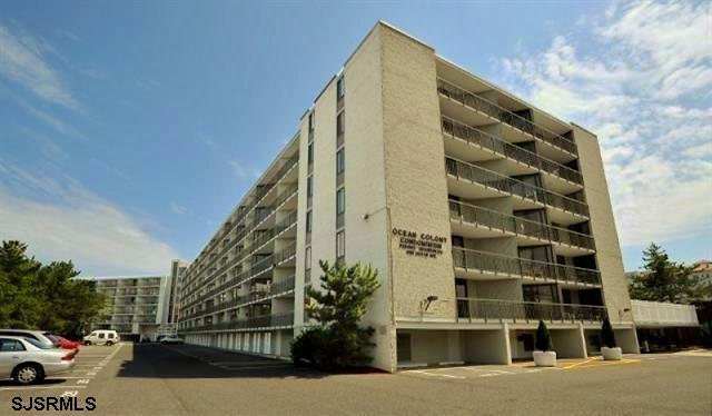 935 Ocean Ave #625, Ocean City, NJ 08226 (MLS #500036) :: The Ferzoco Group