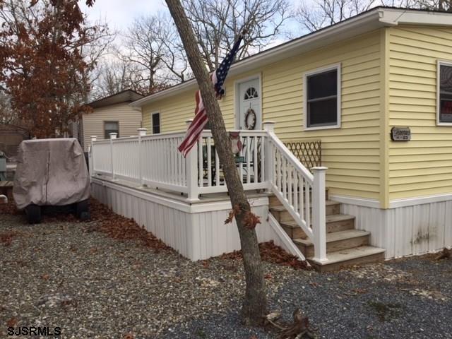 515 Corson Tavern, Ocean View, NJ 08230 (MLS #500042) :: The Cheryl Huber Team