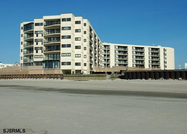2700 Atlantic #511, Longport, NJ 08403 (MLS #500303) :: The Ferzoco Group