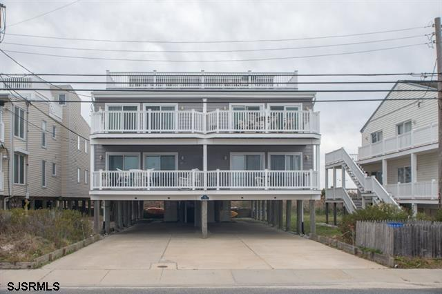 1108 N Landis Ave First Floor Nor, Sea Isle City, NJ 08243 (MLS #500407) :: The Cheryl Huber Team