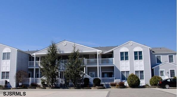 900 Palen #4, Ocean City, NJ 08226 (MLS #501542) :: The Ferzoco Group