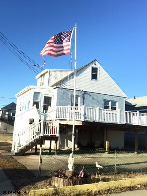701 W Maple, West Wildwood, NJ 08260 (MLS #501616) :: The Ferzoco Group