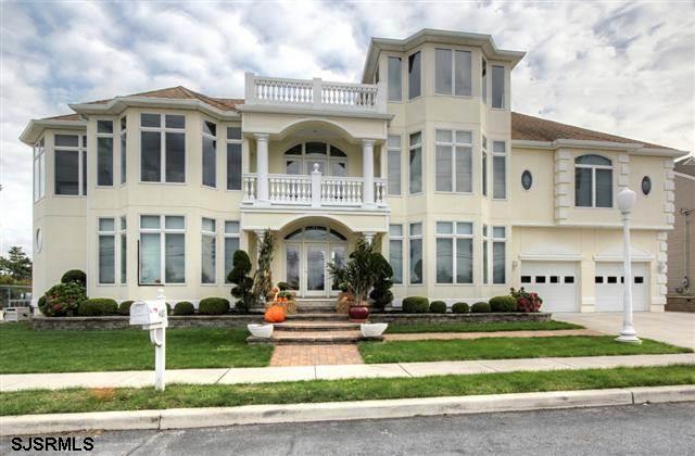 407 Longport, Egg Harbor Township, NJ 08403 (MLS #501930) :: The Cheryl Huber Team