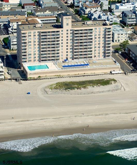 9400 Atlantic #711, Margate, NJ 08402 (MLS #501952) :: The Ferzoco Group
