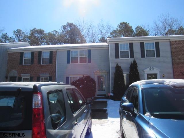 82 Shawnee #82, Galloway Township, NJ 08205 (MLS #502032) :: The Ferzoco Group