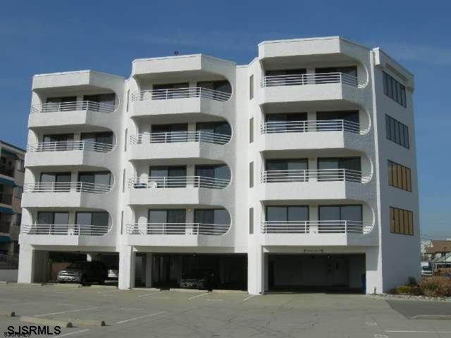 4401 Ocean #203, Brigantine, NJ 08203 (MLS #502261) :: The Ferzoco Group