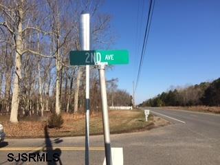 195 2nd, Estell Manor, NJ 08319 (MLS #502392) :: The Ferzoco Group