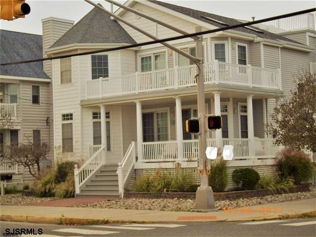 1402 Central Ave #2, Ocean City, NJ 08226 (MLS #502704) :: The Ferzoco Group