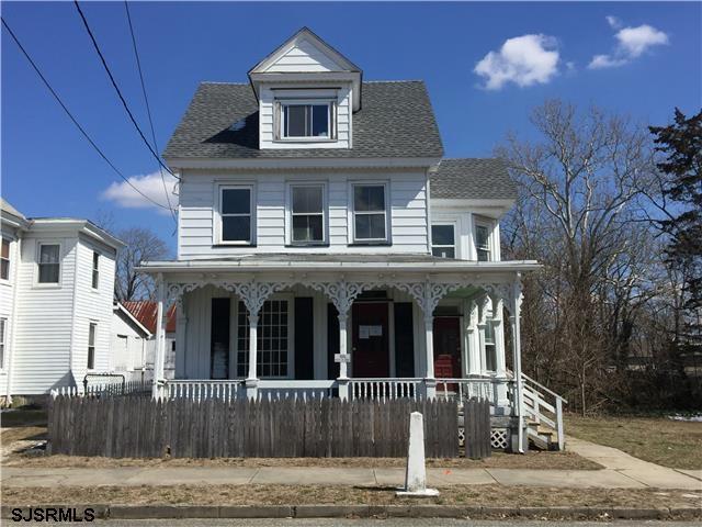 115 S 4th, Millville, NJ 08332 (MLS #503112) :: The Ferzoco Group