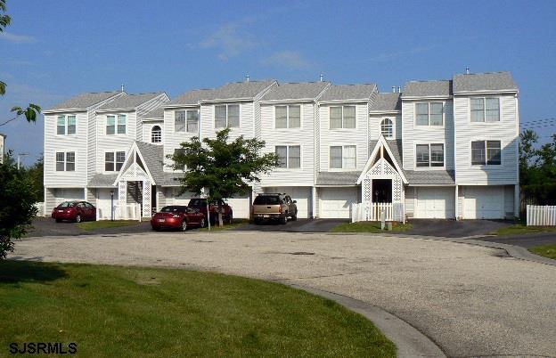 182 40th Street #182, Brigantine, NJ 08203 (MLS #503350) :: The Ferzoco Group