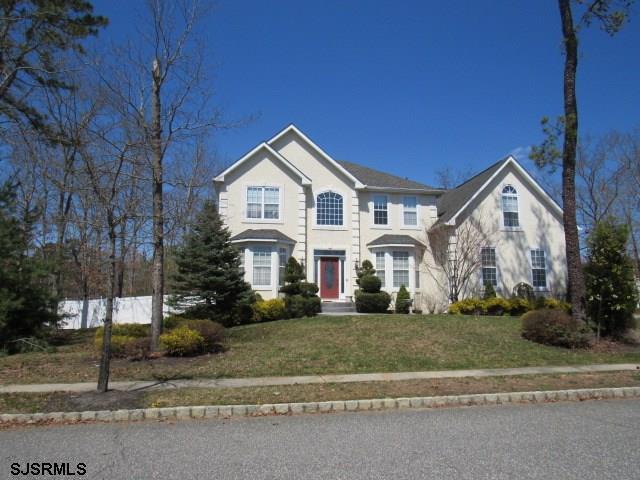 134 Ruby, Egg Harbor Township, NJ 08234 (MLS #503605) :: The Cheryl Huber Team