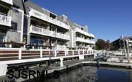 1103 Harbour Cove South - Boat Slip INCLUDED #1103, Somers Point, NJ 08244 (MLS #504031) :: The Ferzoco Group