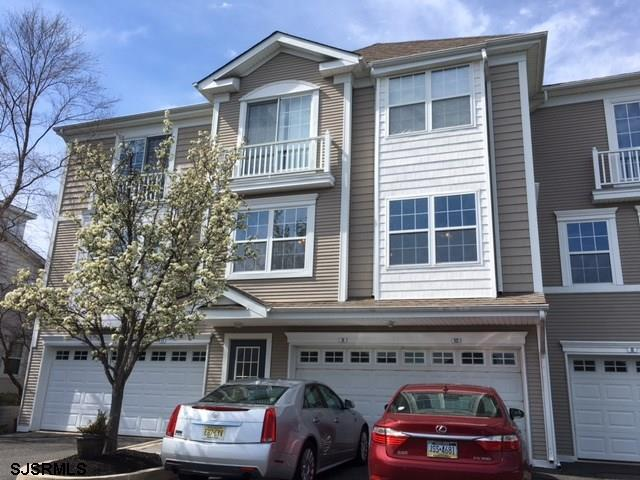 9 Bayside Drive #9, Somers Point, NJ 08244 (MLS #504474) :: The Ferzoco Group
