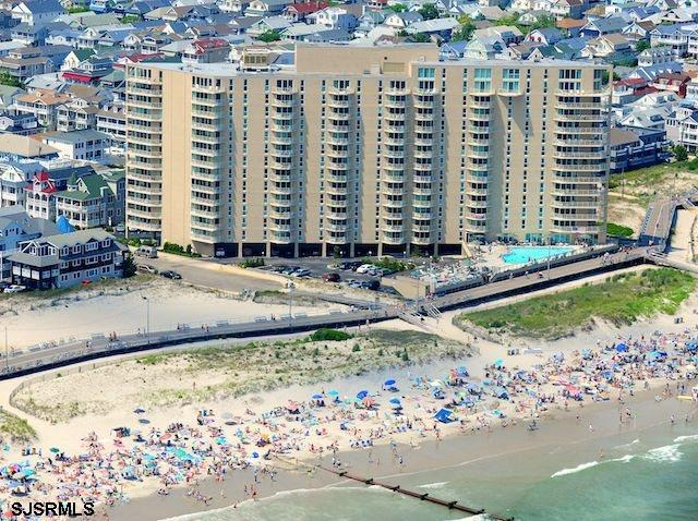 921 Park #501, Ocean City, NJ 08226 (MLS #504833) :: The Ferzoco Group