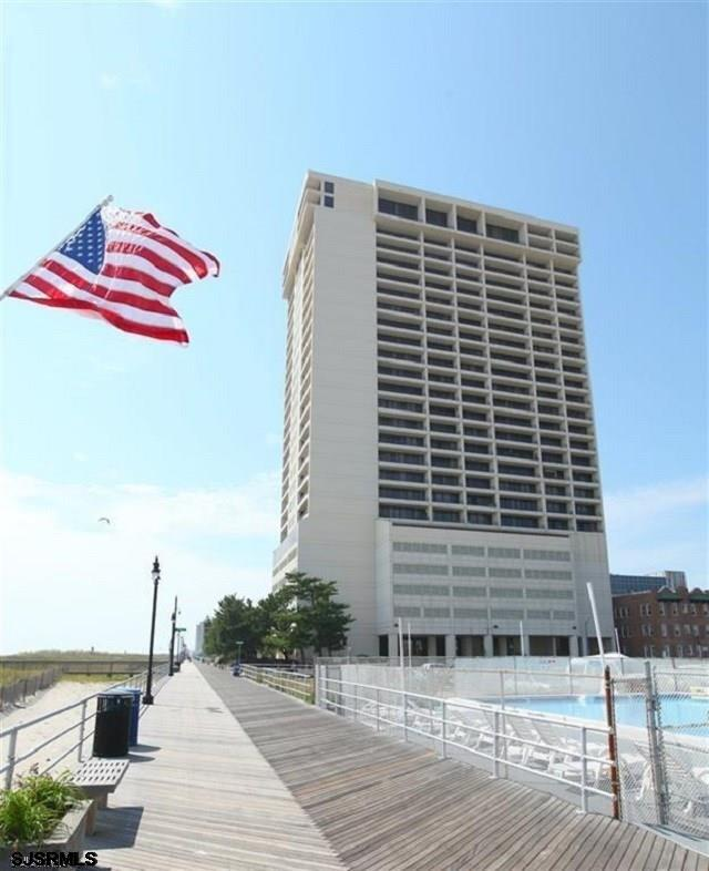 3851 Boardwalk #1511, Atlantic City, NJ 08401 (MLS #505494) :: The Ferzoco Group