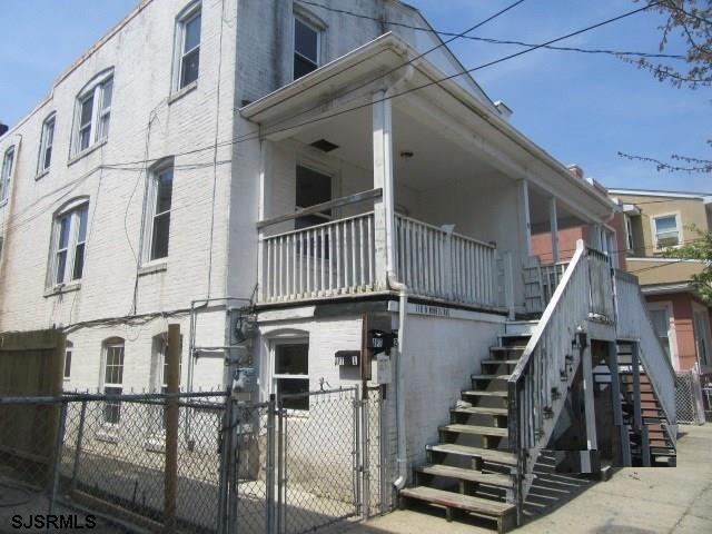118 N Morris, Atlantic City, NJ 08401 (MLS #505612) :: The Cheryl Huber Team
