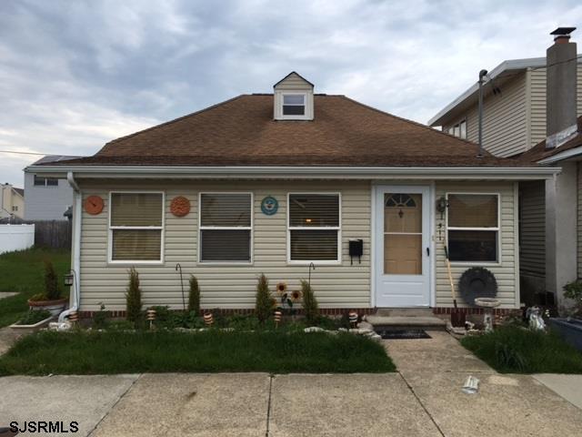511 N Somerset Ave, Ventnor, NJ 08406 (MLS #505622) :: The Cheryl Huber Team