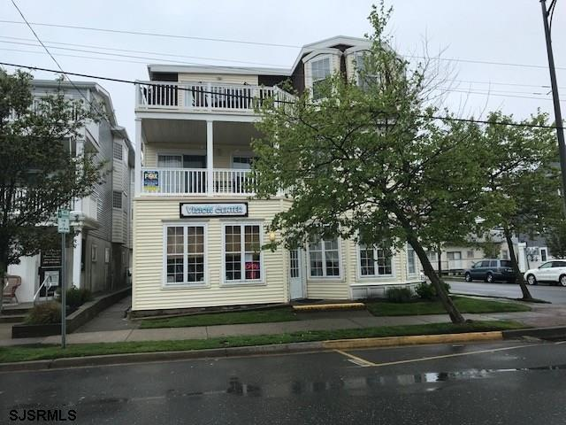 1300 Asbury 2nd Floor, Ocean City, NJ 08226 (MLS #505663) :: The Cheryl Huber Team