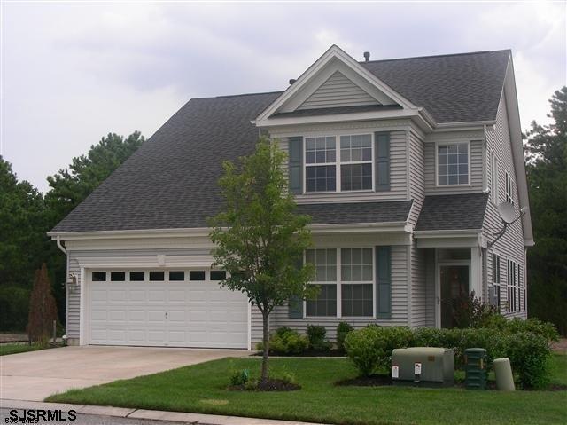 695 Pine Valley Court, Galloway Township, NJ 08205 (MLS #505666) :: The Cheryl Huber Team