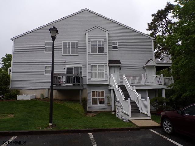 4840 Bayberry #4840, Mays Landing, NJ 08330 (MLS #506016) :: The Ferzoco Group
