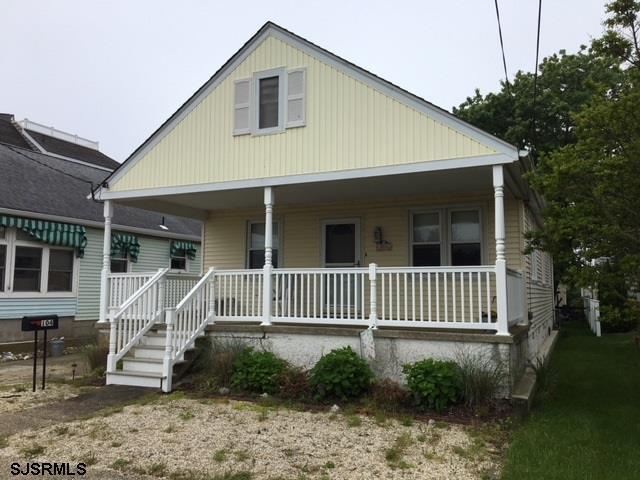 104 Roosevelt, Ocean City, NJ 08226 (MLS #506277) :: The Cheryl Huber Team