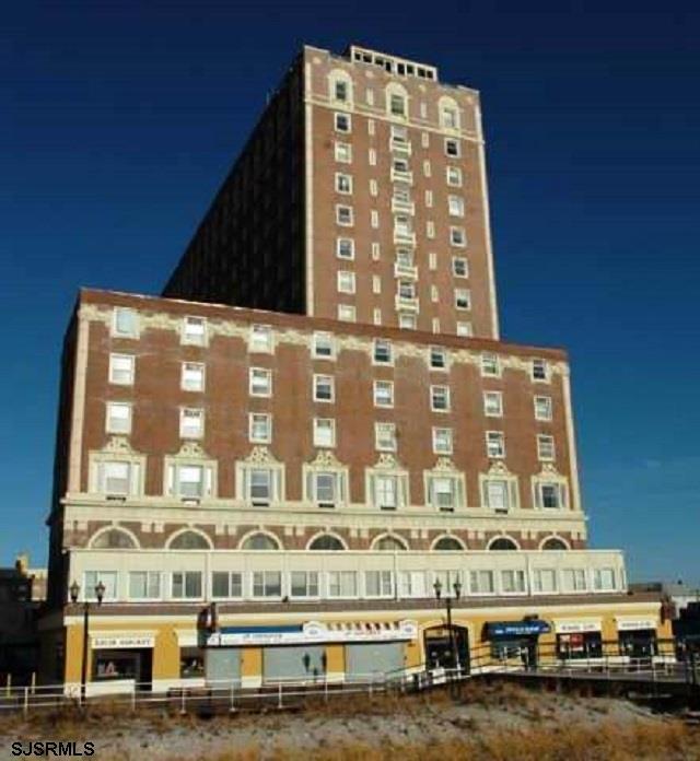 2721 Boardwalk #411, Atlantic City, NJ 08401 (MLS #506948) :: The Ferzoco Group
