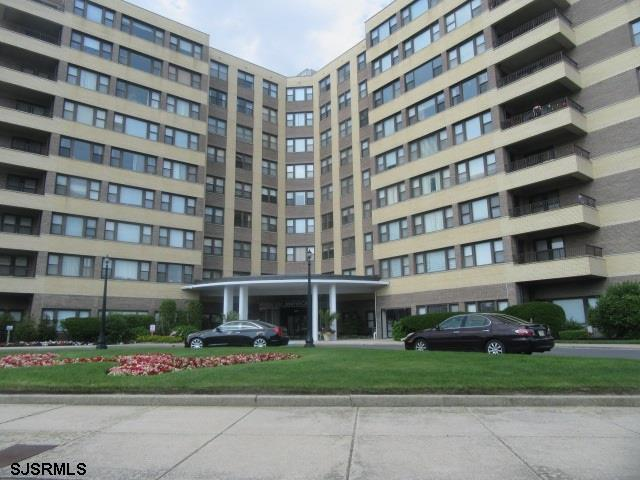101 S Raleigh #407, Atlantic City, NJ 08401 (MLS #508125) :: The Ferzoco Group
