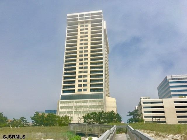 3851 Boardwalk, Unit 2009 #2009, Atlantic City, NJ 08401 (MLS #508302) :: The Ferzoco Group