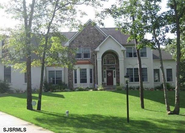424 Pine, Egg Harbor Township, NJ 08234 (MLS #508411) :: The Ferzoco Group