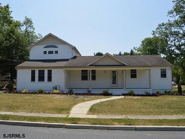 513 Poplar Ave, Linwood, NJ 08221 (MLS #508986) :: The Cheryl Huber Team