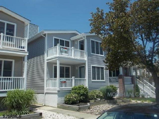 2304-06 Asbury Ave., Ocean City, NJ 08226 (MLS #509056) :: The Cheryl Huber Team