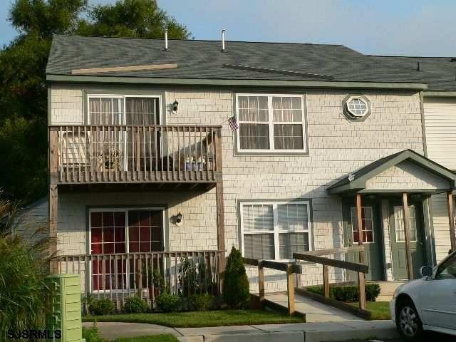 14A Oyster Bay 14A, Absecon, NJ 08201 (MLS #509700) :: The Cheryl Huber Team