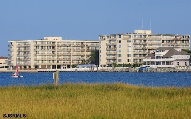 500 Bay 707 S, Ocean City, NJ 08226 (MLS #509746) :: The Cheryl Huber Team