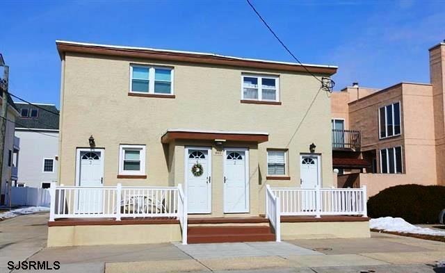 9411 Monmouth, Margate, NJ 08402 (MLS #509937) :: The Ferzoco Group