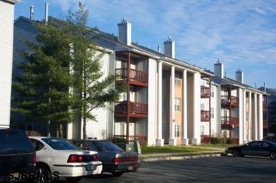 107 Sassafras Run, Pleasantville, NJ 08232 (MLS #509938) :: The Ferzoco Group