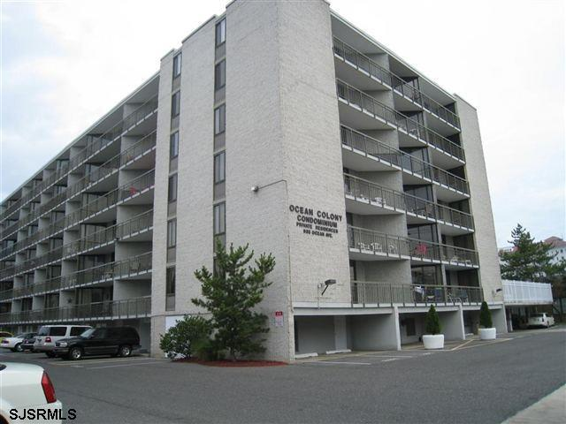 935 Ocean #735, Ocean City, NJ 08226 (MLS #510001) :: The Ferzoco Group