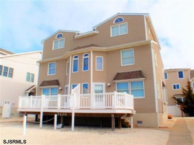 7409 Landis Ave South, Sea Isle City, NJ 08243 (MLS #510303) :: The Cheryl Huber Team