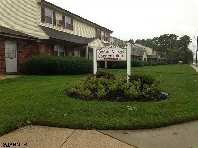 57 Oxford Vlg 57 B, Egg Harbor Township, NJ 08234 (MLS #510500) :: The Ferzoco Group