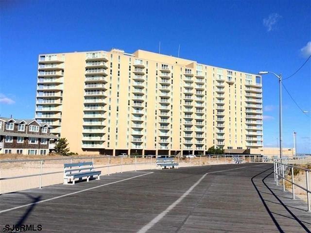 322 Boardwalk #1012, Ocean City, NJ 08226 (MLS #510626) :: The Ferzoco Group